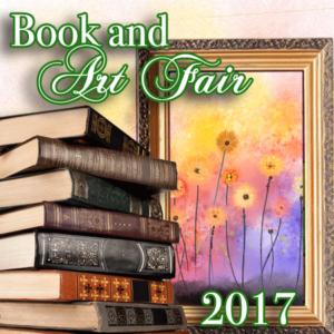Book and Art Fair 2017